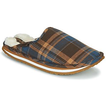 Schuhe Herren Hausschuhe Cool shoe HOME Rot / Schwarz