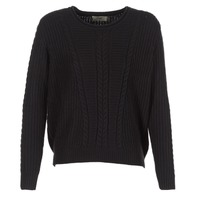 Kleidung Damen Pullover Betty London HERDA Marine