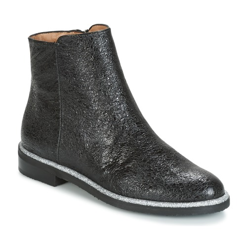 Fericelli HOLGANE Schwarz  Schuhe Boots Damen 100