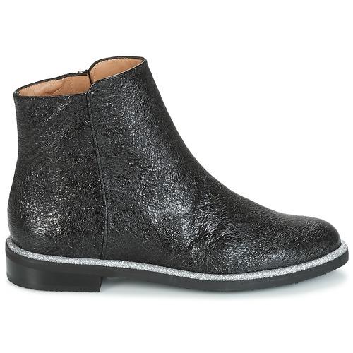 Fericelli HOLGANE Schwarz Schwarz HOLGANE  Schuhe Boots Damen 62,50 64f8ea