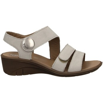 Schuhe Damen Sandalen / Sandaletten Igi&co DCH 7819 MISSING_COLOR