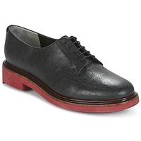 Schuhe Damen Derby-Schuhe Robert Clergerie JONCKO-GRAFFITI-NOIR Schwarz