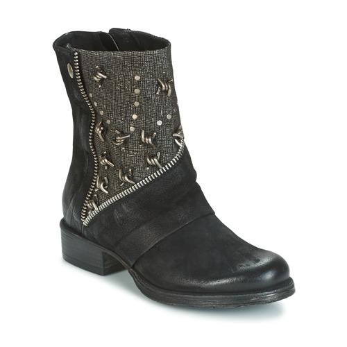 Dream in Green HOULA Schwarz Schuhe Boots Damen 69,50