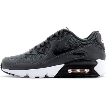Schuhe Herren Sneaker Low Nike Air Max 90 SE Jr