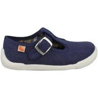 Schuhe Kinder Sneaker Low Vulladi DIMONI PIC K BLUE