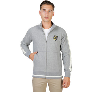 Kleidung Herren Sweatshirts Oxford University Sweatshirt Grau