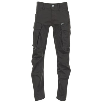 Kleidung Herren Cargo Hosen G-Star Raw ROVIC ZIP 3D TAPERED Grau