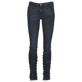 G-Star Raw Slim Fit Jeans 5620 STAQ 3D MID SKINNY WMN