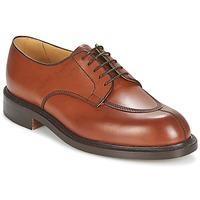 Schuhe Herren Derby-Schuhe Barker PARIS Rose