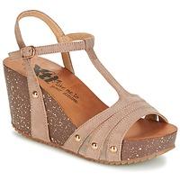 Schuhe Damen Sandalen / Sandaletten Xti  Maulwurf