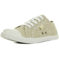 Schuhe Damen Sneaker Low Kappa Keysy Wo Footwear Brown
