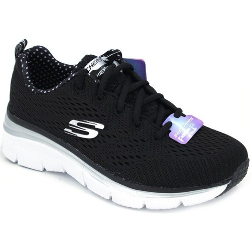 Skechers Fashion Fit Statement Piece 12704 schwarz