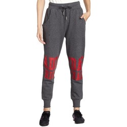 Kleidung Damen Jogginghosen adidas Originals Loose Track Q4 Graphit