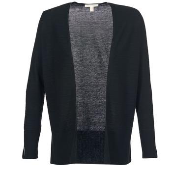Kleidung Damen Strickjacken Esprit IRDU Schwarz