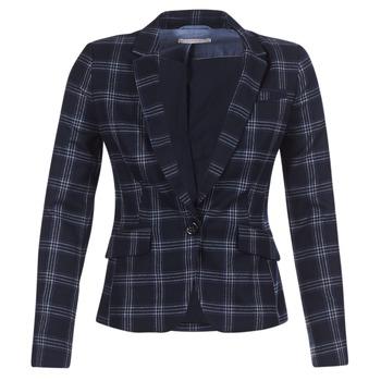 Kleidung Damen Jacken / Blazers Esprit GEMIL Marine