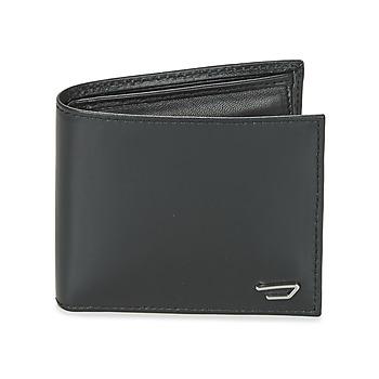 Taschen Herren Portemonnaie Diesel HIRESH Schwarz