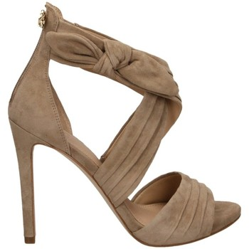 Schuhe Damen Sandalen / Sandaletten Guess AZALI MISSING_COLOR