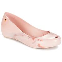 Schuhe Damen Ballerinas Melissa ULTRAGIRL XII Rose