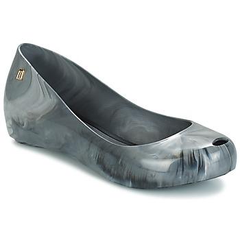 Schuhe Damen Ballerinas Melissa ULTRAGIRL XII Grau