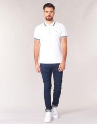 Kleidung Herren Slim Fit Jeans Diesel FOURK Blau /  84hr