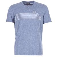 Kleidung Herren T-Shirts Diesel JOE QF Marine