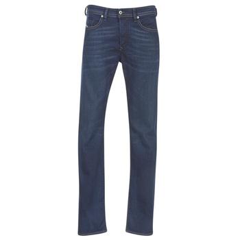 Kleidung Herren Straight Leg Jeans Diesel BUSTER Blau / 857Z