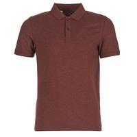 Kleidung Herren Polohemden Selected ARO Bordeaux
