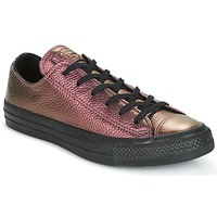 Schuhe Damen Sneaker Low Converse CHUCK TAYLOR ALL STAR Braun / Rose