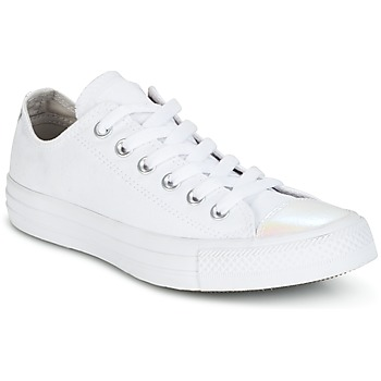 Schuhe Damen Sneaker Low Converse CHUCK TAYLOR ALL STAR Weiss / Perlmut
