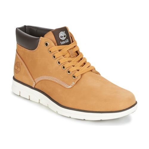 Timberland Herren Bradstreet Chukka Boots