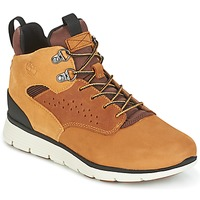 Schuhe Kinder Sneaker High Timberland KILLINGTON HIKER CHUKKA Beige