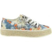 Schuhe Mädchen Sneaker Low Xti 54789 Blanco