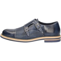 Schuhe Herren Derby-Schuhe Nicolabenson 1228B Lace up shoes Mann Blau Blau