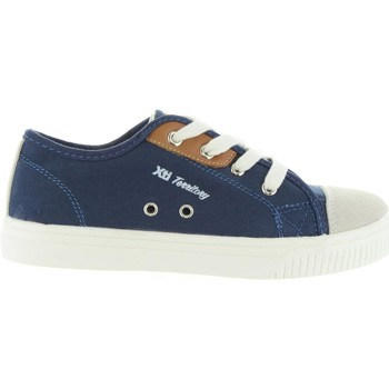 Schuhe Kinder Sneaker Low Xti 54851 Azul