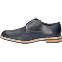 Schuhe Herren Derby-Schuhe Nicolabenson 7065A Lace up shoes Mann Blau Blau