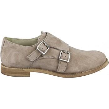 Schuhe Herren Halbschuhe Oca Loca OCA LOCA BLUCHER BEIGE