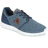 Schuhe Herren Sneaker Low Le Coq Sportif DYNACOMF 2 TONES Blau