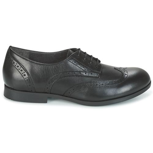 Birkenstock LARAMI Schuhe LOW Schwarz  Schuhe LARAMI Derby-Schuhe Damen 119,20 ac57b0