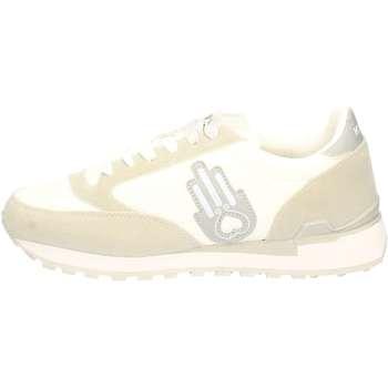 Schuhe Herren Sneaker Low Kamsa UKAMSA Sneakers Mann BEIGE BEIGE