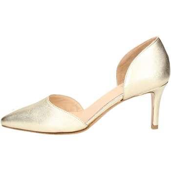 Schuhe Damen Pumps Noa NOA  MU652 Pumps Frau Platin Platin