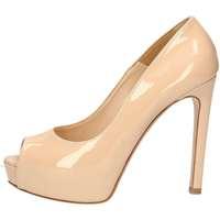 Schuhe Damen Pumps Noa NOA  B6501 Pumps Frau skin skin
