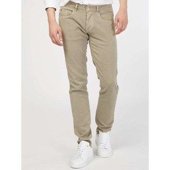 Kleidung Herren 5-Pocket-Hosen Gas 351215 Trousers Man Beige Beige
