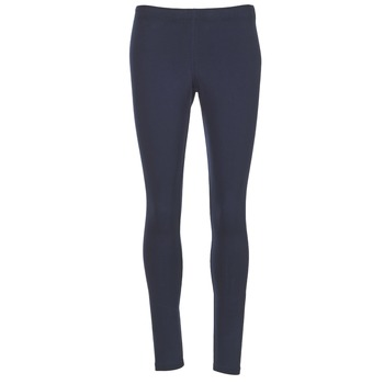 Kleidung Damen Leggings Nike LEG A SEE LOGO Blau