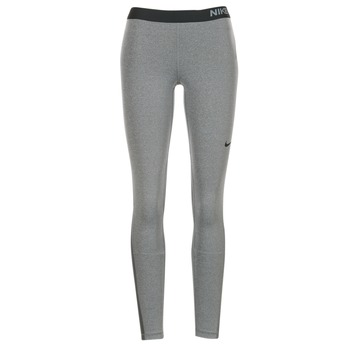 Kleidung Damen Leggings Nike NIKE PRO TIGHT Grau / Schwarz