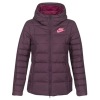 Kleidung Damen Daunenjacken Nike DOWN FILL JKT Bordeaux / Rose