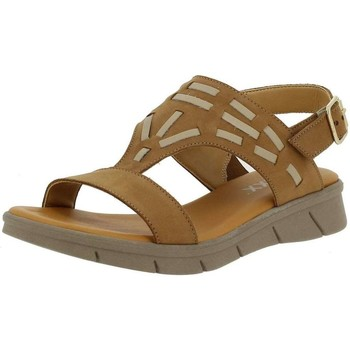 Schuhe Damen Sandalen / Sandaletten The Flexx C243/05 Sandals Frauen Brown
