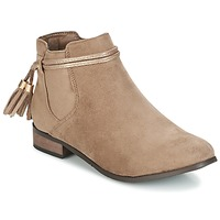 Schuhe Damen Boots Moony Mood GATHA Maulwurf