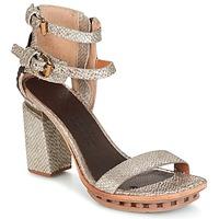 Schuhe Damen Sandalen / Sandaletten Airstep / A.S.98 CALMORA Grau / Rose