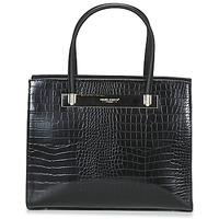 Taschen Damen Handtasche David Jones JALOM Schwarz
