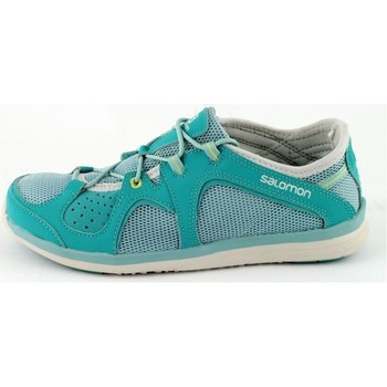 Schuhe Damen Sneaker Low Salomon Cove Light